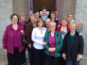 Mitchelstown Active Retirement Group 2 - Doctors on Call