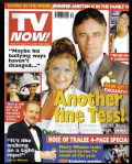 TV Now March 2003