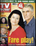 TV Now March 2001